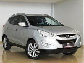 Hyundai Ix35 2.0 Mpi 16v, Nwn5160