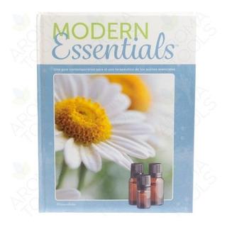 Modern Essentials En Español 8a - Libro Aceites Esenciales
