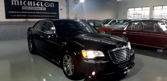 Chrysler 300 C 3.6 V6