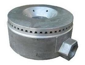Quemador Gas Industrial Aluminio Chico Entrada 1/2 Mex-par