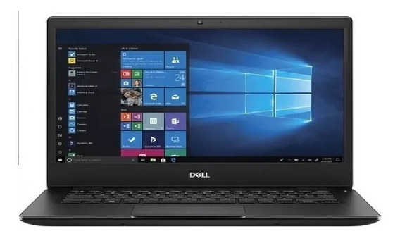 Notebook Dell 14 Latitude 3400 Full Hd Core I5 8265u 8gb 256