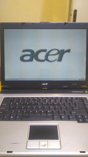 Imagem 1 de 3 de Notebook Acer Aspire 3000 Peças E Partes