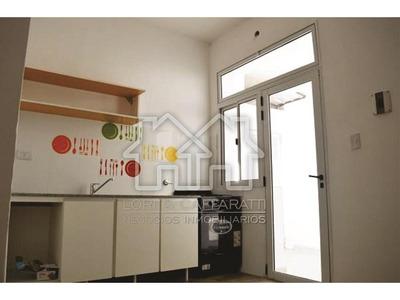 Cafferatta 300 - 1 Dormitorio - Patio - Gas Natural