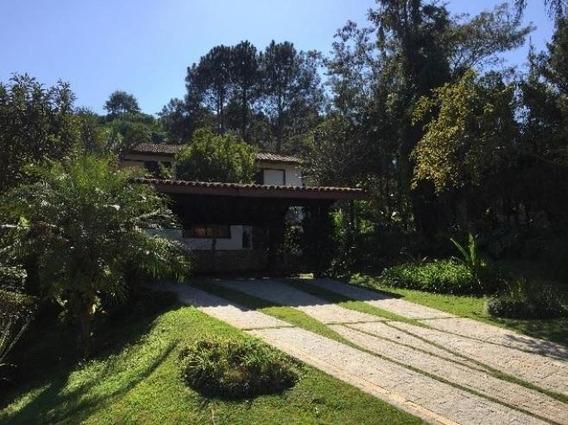 Casa Em Residence Park, Cotia/sp De 430m² 4 Quartos Para Locação R$ 4.500,00/mes - Ca319215