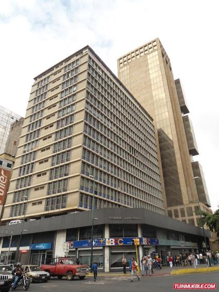 Oficinas En Alquiler Torre Lincoln Plaza Vzla Tc300