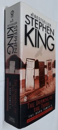 The Dark Tower Ii: The Drawing Of The Three Stephen King