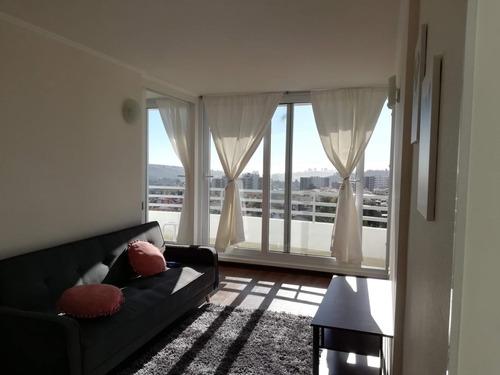 Imagen 1 de 20 de Departamento Amoblado, 1 Dormitorio, Reñaca Alto (2 Pax)