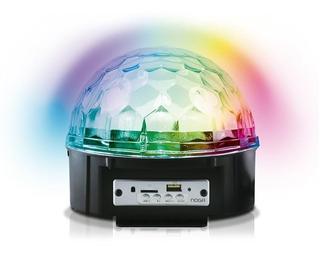 Parlante Bluetooth Noga Sphere Disco Light