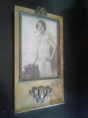 Marco  Fotos  Año 1900