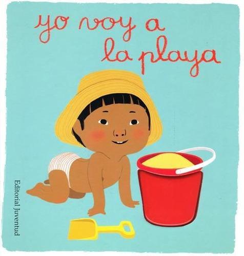 Yo Voy A La Playa