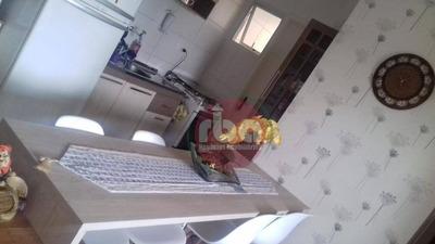 Apartamento Com 2 Dormitórios À Venda, 51 M² Por R$ 220.000 - Jardim Gonçalves - Sorocaba/sp - Ap0707