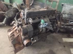 Motor Cumins Do Ford 2423 2013 Retificado Semi Novo 13000