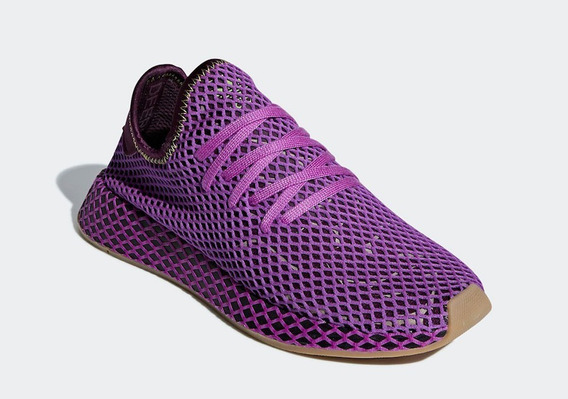 adidas Dragon Ball Z Deerupt Son Gohan Pe Mayma Sneakers