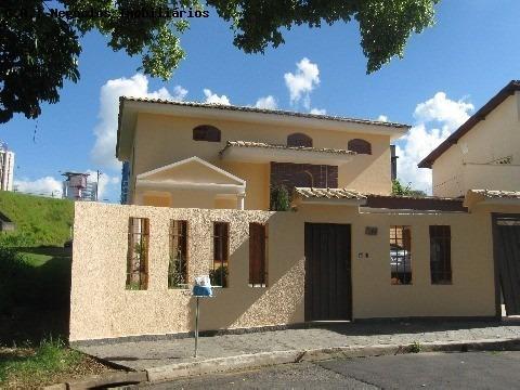 Casa À Venda No Parque Campolim - Sorocaba/sp - Ca05650 - 2050680