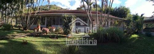 Chácara À Venda, 22000 M² Por R$ 1.400.000 - Zona Rural - São José Dos Campos/sp - Ch0065