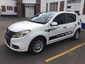 Renault Sandero - Triptonico