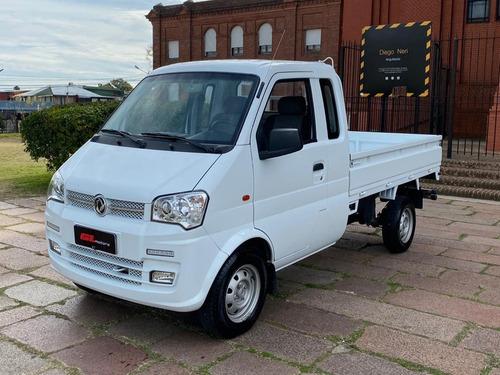 Dfsk Pick Up 1.2 K01 Cab. Ext Full (( Gl Motors )) Financio