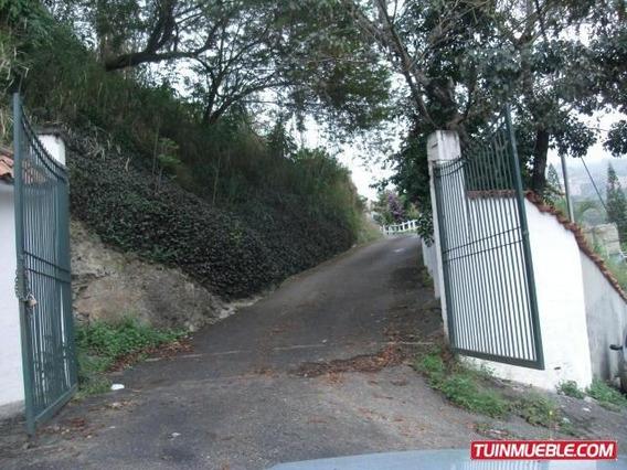 Haciendas - Fincas En Venta - Vm 18-681
