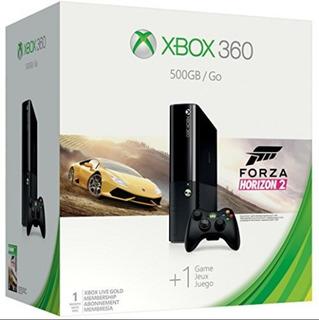Xbox 360 500gb + 1 Juego