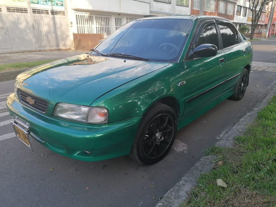 Chevrolet Esteem L 1.6 Mt Aa