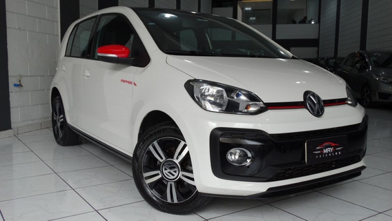 Volkswagen Up 2019 1.0 Tsi Pepper 12v Flex 4p Manual