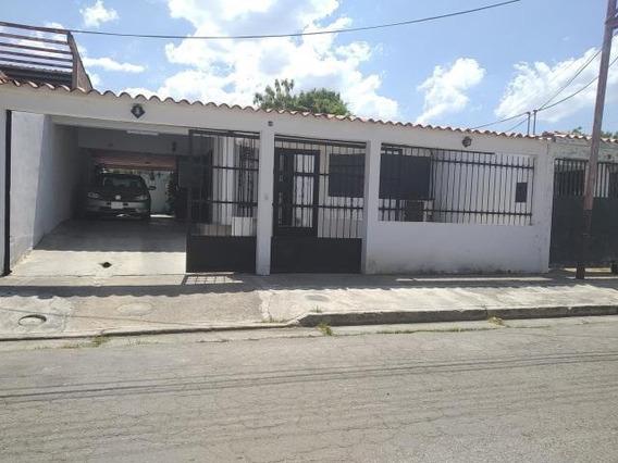 Vende Casa Corocito Santa Cruz Cod 19-7146 Mc