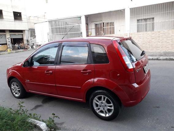Fiesta 2009 Class 1.6