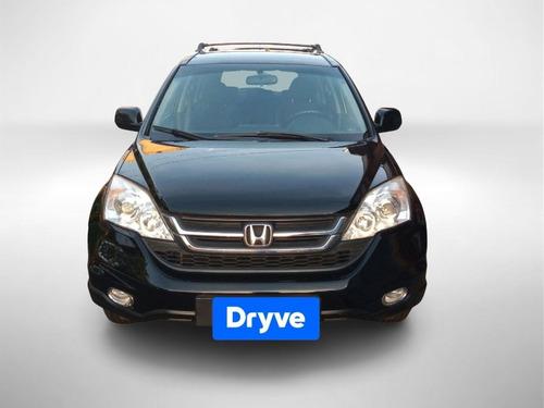 Imagem 1 de 11 de  Honda Cr-v Lx 2.0 16v