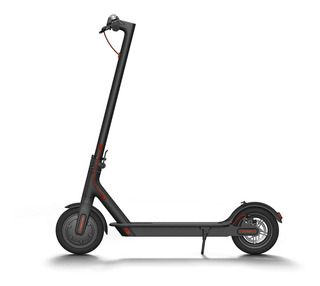 Scooter Monopatín Electrico T7
