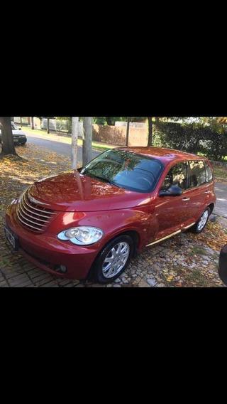 Chrysler Pt Cruiser 2010 2.4 Touring