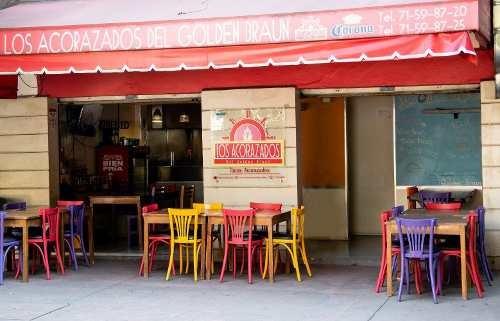 Local Comercial En La Condesa, Excelente Ubicación
