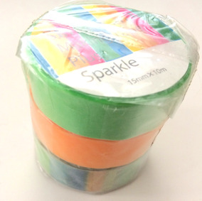 Kit Washi Tape: Made In Japan: Artista Shinzi Katoh Especial