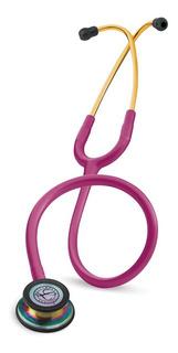 Estetoscopio Littmann 3 M Classic Iii 3 ® Frambuesa Arcoiris