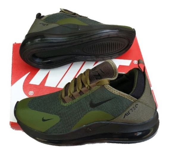 Tenis Nike Hombre Lindo Calzado Caballero Envío Gratis