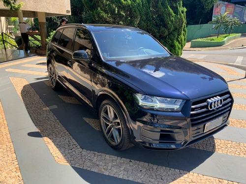 Audi Q7 3.0 Ambition 2018
