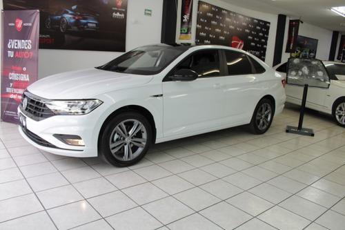 Miura Motors - Volkswagen Jetta R-line 2020 Blindado 3 Plus