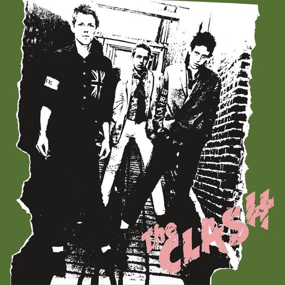 Vinilo : The Clash - The Clash (180 Gram Vinyl)