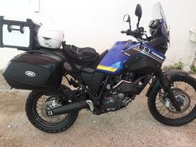 Yamaha Tenere 660 Cc Tenere 660 Cc