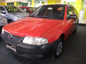 Volkswagen Gol Giii 2001 Super Oferta