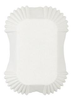 Capacillo Rectangular Blanco Wilton 415-450