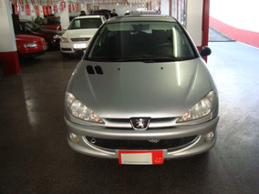Peugeot 206 Hatch Moonlight 1.4 4p 2008