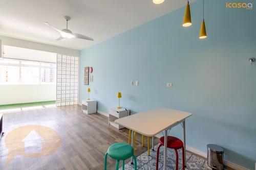 Imagem 1 de 22 de Apartamento - Ref: 10106
