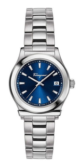 Reloj Salvatore Ferragamo F1898 Sfl189802 Original