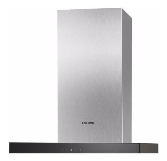 Campana Samsung Hdc6a90tx Inox/vidrio Touch 60cm