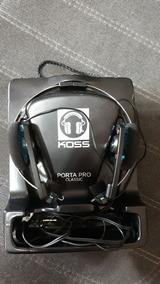 Headphone Porta Pro