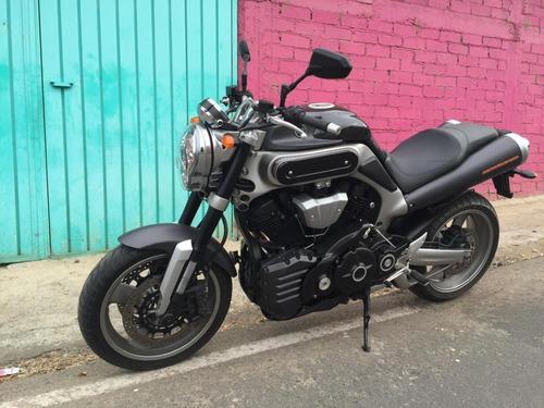 Imagen 1 de 8 de Yamaha Mt-01 Motor 1670 Año 2009