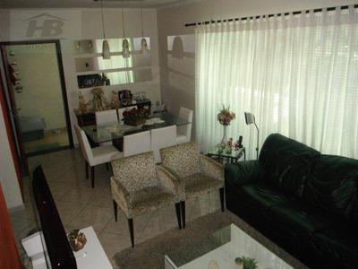 Sobrado Residencial À Venda, Jardim Guadalupe, Osasco. - So0082