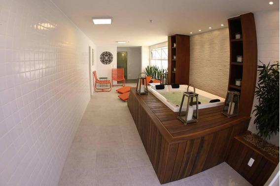 Apartamento Em Freguesia (jacarepaguá), Rio De Janeiro/rj De 55m² 2 Quartos À Venda Por R$ 399.000,00 - Ap364987