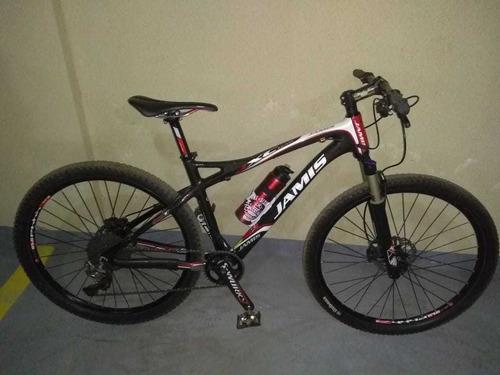 Bicicleta Jamis 27.5