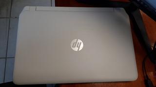 Laptop Hp Pavilion Amd 12 Ram 900gb Disco Duro